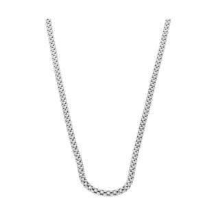 Łańcuszek srebrny coreana BC 1793-016 ROD próba 925