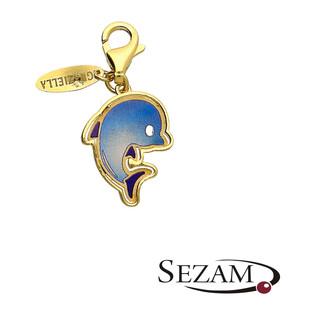 Charms GRAZIELLA PF140 delfin próba 585