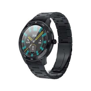 Zegarek Garett GT22S RT czarny stalowy PP 5903246287325