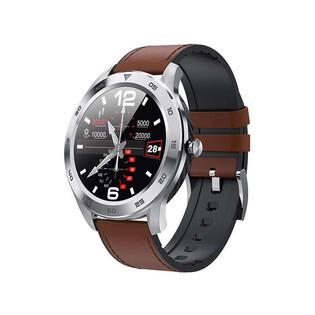 Zegarek Garett GT22S RT jasny brąz, skór PP 5903246287318