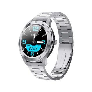 Zegarek GARETT GT22S RT srebrny PP 5903246287295