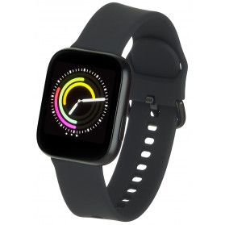 Zegarek GARETT Eva RT czarny PP 5903246287158