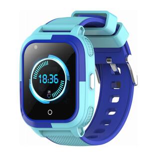 Zegarek Garett Kids Craft 4G RT niebiesk PP 5904238481158