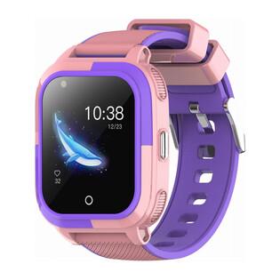 Zegarek Garett Kids Craft 4G RT różowy PP 5904238481165