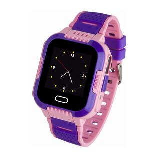 Zegarek Garett Kids Fly RT różowy PP 5903246287400