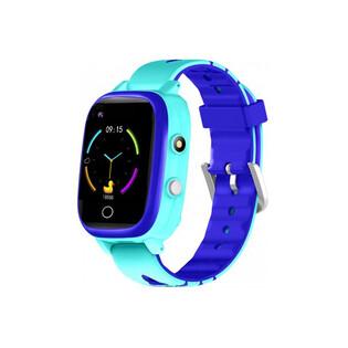 Zegarek Garett Kids Life 4G RT niebieski PP 5903246289855