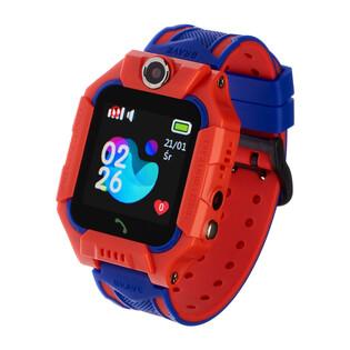 Zegarek GARETT Kids Play Czerwony PP 5903246284591