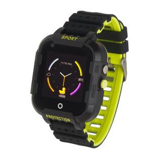Zegarek Garett Kids Star 4G RT czarny PP 5903246286809