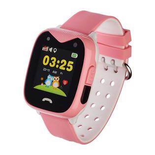 Zegarek GARETT Kids Sweet 2 różowy PP 5903246284614