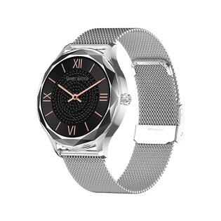 Zegarek Garett Lady Ann RT srebrny,stalo PP 5904238480540