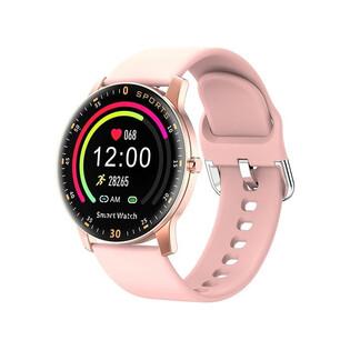 Zegarek Garett Lady Lira RT różowy PP 5903246286526