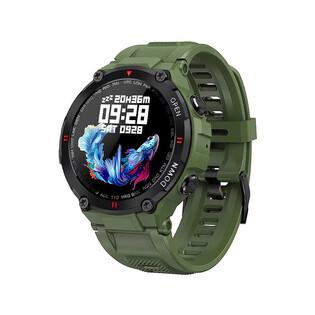 Zegarek Garett Sport Combat RT zielony PP 5904238480847