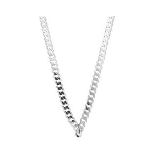 Łańcuszek srebrny pancer BC 1102-200 ROD próba 925