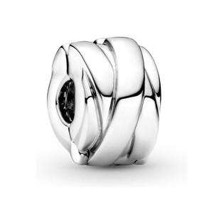 Element PANDORA klips PE 799502C00 próba 925