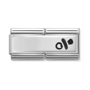 Element link AG DOUBLE smoczek NP 330710 19