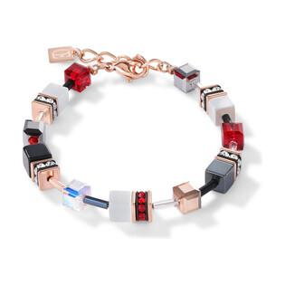 Bransoleta Coeur de Lion 0300 Red CT 4013-30-0300