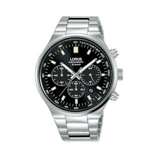 Zegarek LORUS Chrono M ZB RT351JX9