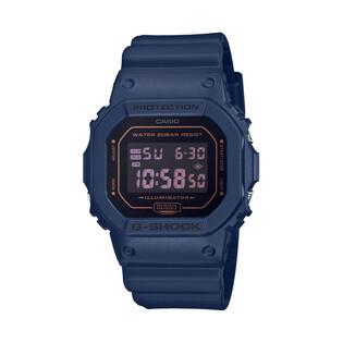 Zegarek CASIO G-Shock M ZB DW-5600BBM-2ER