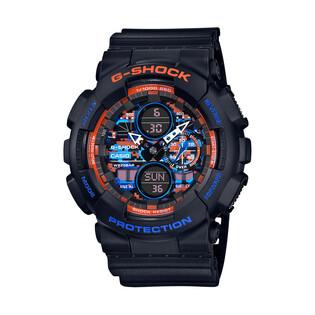 Zegarek Casio G-Shock ZB GA-140CT-1AER