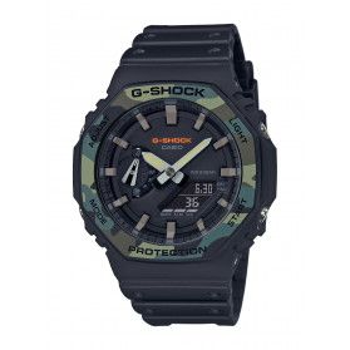 Zegarek CASIO G-shock M ZB GA-2100SU-1AER