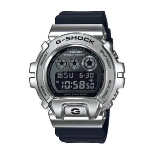 Zegarek CASIO G-Shock M ZB GM-6900-1ER
