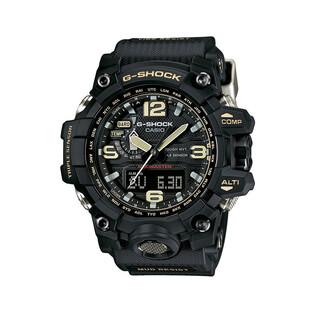 Zegarek CASIO G-shock M ZB GWG-1000-1AER