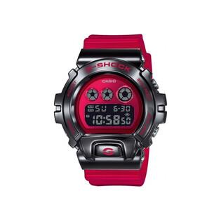 Zegarek CASIO G-Shock M ZB GM-6900B-4ER