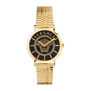 Zegarek VERSACE V-ESSENTIAL IPGOLD TJ VEK400621