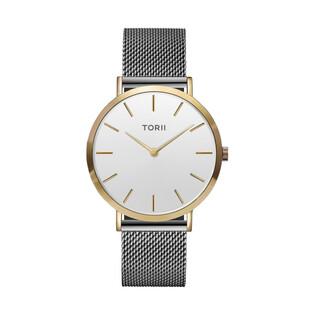 Zegarek TORII Kessho K JW G38SM.WG