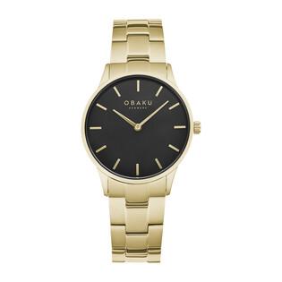 Zegarek OBAKU Classic K PV V247LXGBSG