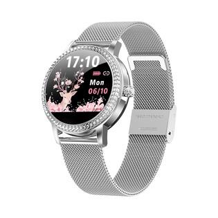 Zegarek RUBICON K GU RNBE63 srebrny