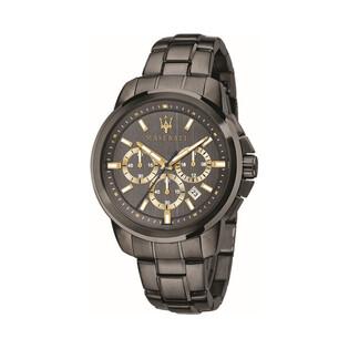 Zegarek MASERATI Successo M CL 8873621007