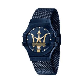 Zegarek MASERATI Blue Edition M CL R8853108008