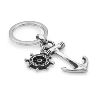 Art.Dekoracyjne INSTINCT Key Ring MARINA Ancora NP 027915 022