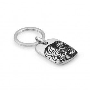 Art.Dekoracyjne INSTINCT Key Ring MARINA Onda NP 027915 030
