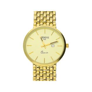 Zegarek okrągły MI GENEVE M164-2 próba 585