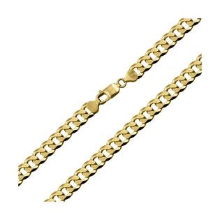 Łańcuszek pozłacany pancer BC 1102-200 GOLD próba 925