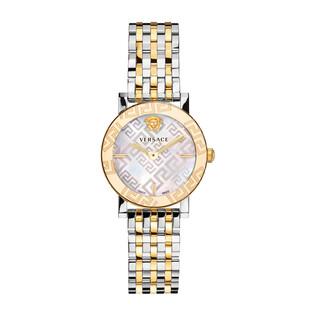 Zegarek VERSACE Greca Glass K TJ VEU300421