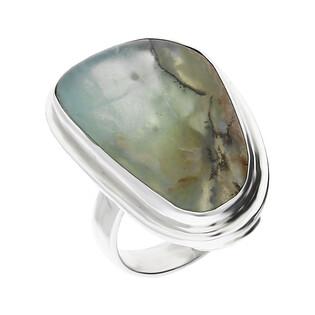 Pierścionek srebrny opal Andyjski Peru GX MINERALS GX-opand-3 próba 925