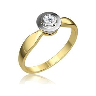 Pierścionek zaręczynowy z diamentem nr BE W-294 Jubile