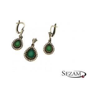 Komplet biżuterii Sophie Thao nr SR 63Z