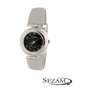 Zegarek srebrny damski VIOLETT numer KO 04-08 okjr