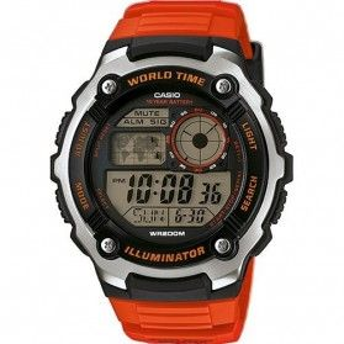 Zegarek męski Casio numer AE-2100W-4AVEF