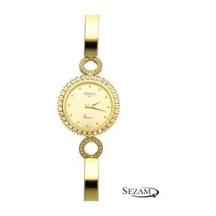 Zegarek złoty damski nr MI GENEVE 157