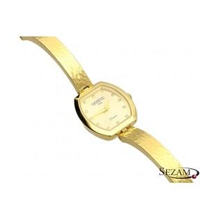 Zegarek złoty damski nr MI GENEVE 161