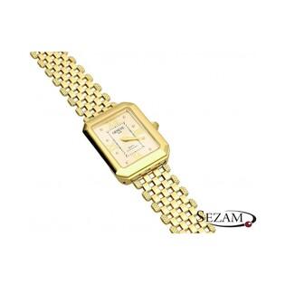 Zegarek złoty damski nr MI GENEVE 165
