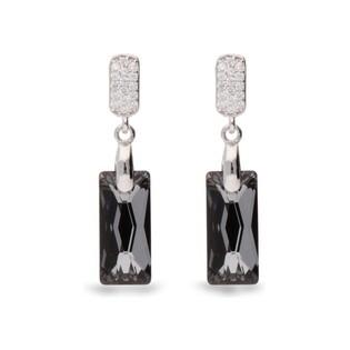 Kolczyki srebrne wiszące Spark numer CQ KC646513SN