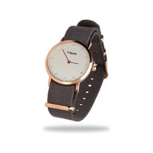 Zegarek damski Spark z kryształami Swarovski numer CQ ZWE35HRG