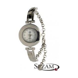 Zegarek srebrny damski nr AT Z0027 próba 925