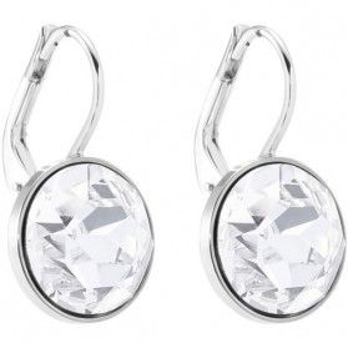 Kolczyki z kryształem Swarovskiego nr S1 5085608